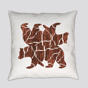BEARS Everyday Pillow