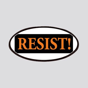 RESIST! Patch