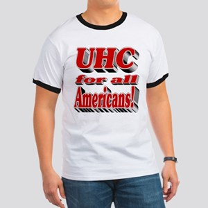 UHC for all Americans Ringer T