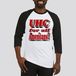 UHC for all Americans Baseball Jersey