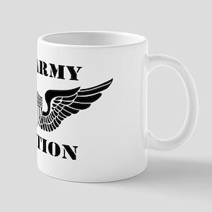 Aviator (2) Mug