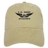 Aviation Baseball Cap