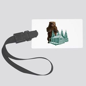 CABIN Luggage Tag