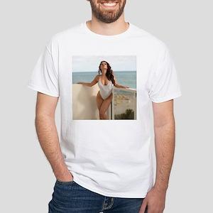 Josette Kissy Face! T-Shirt