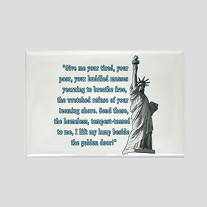 Statue of Liberty Magnets