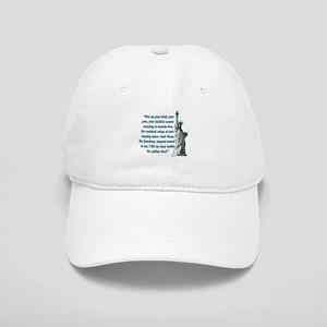 Statue of Liberty Baseball Cap