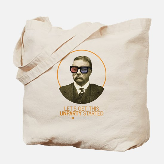 Independents Tote Bag