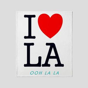 I Love LA, Los Angeles, California, LA, Cali, SOCA