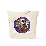 TRP Logo Tote Bag