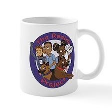 TRP Logo Mugs