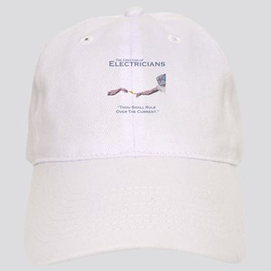 The Creation of Electricians Cap