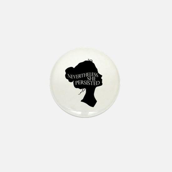 20% OFF - Mini Button