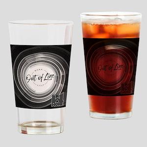 Promo Drinking Glass