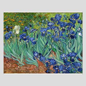 Van Gogh Iris Posters