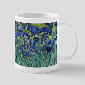 Van Gogh Iris Mugs