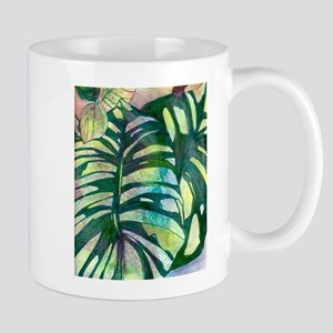Hostas, Version I Mugs