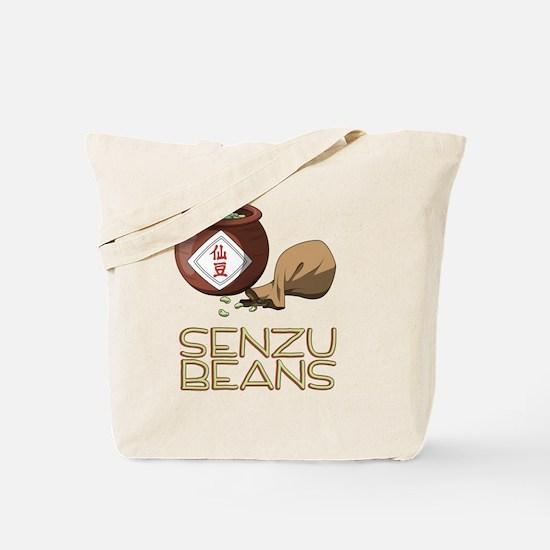 Cute Vegeta Tote Bag
