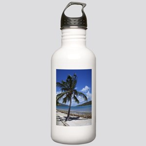 Bitter End Yacht Club Stainless Water Bottle 1.0L