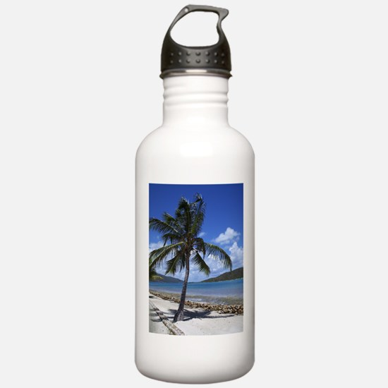 Bitter End Yacht Club Water Bottle