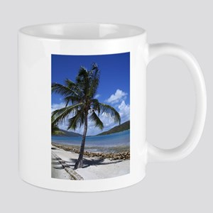 Bitter End Yacht Club Palm Tree Mugs