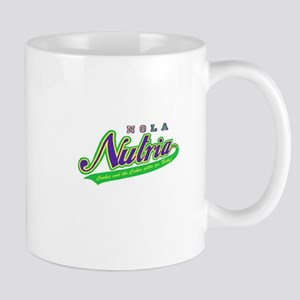 NUTRIA Mugs
