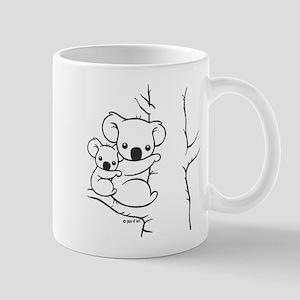 Koala Bears Mugs