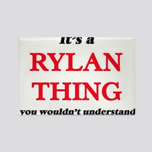 It's a Rylan thing, you wouldn't u Magnets