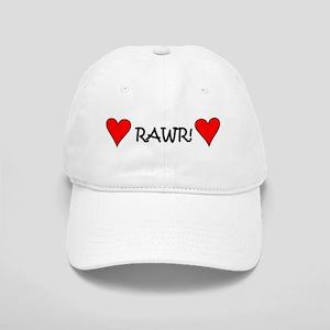 Rawr Baseball Cap