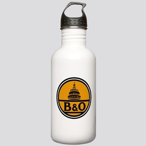 Baltimore and Ohio tra Stainless Water Bottle 1.0L