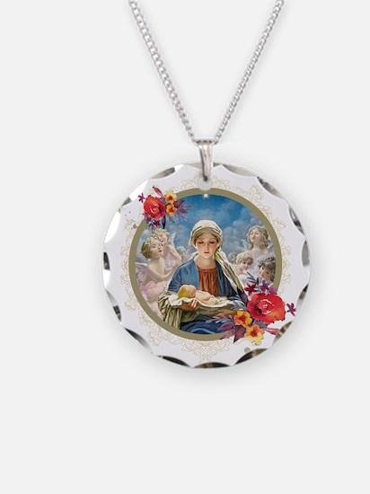 Star of Bethlehem Necklace