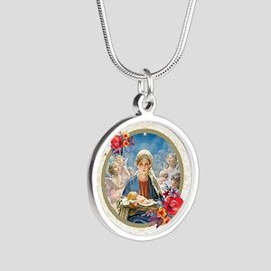 Star of Bethlehem Necklaces