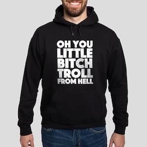 Absolutely Fabulous - Oh you little bit Sweatshirt