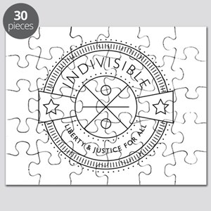 Indivisible Puzzle