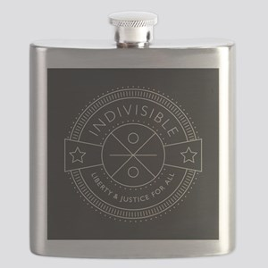 Indivisible Flask