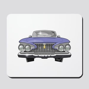 1961 Plymouth Mousepad