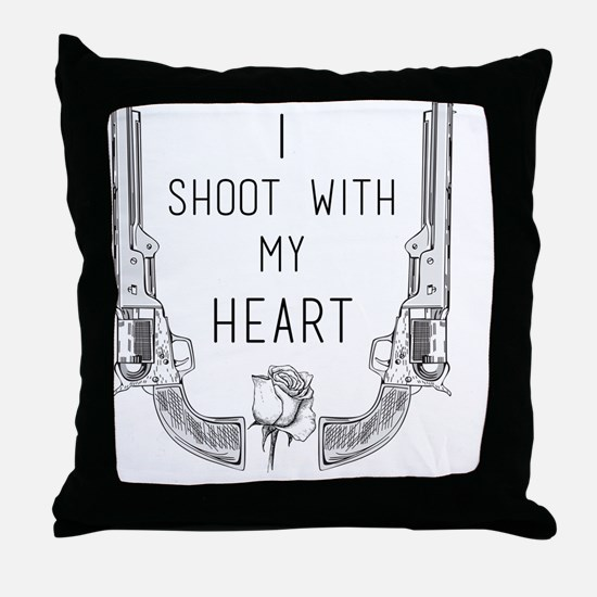 Cool The dark tower Throw Pillow