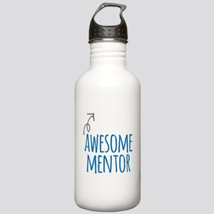 Awesome mentor Stainless Water Bottle 1.0L