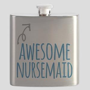 Awesome nursemaid Flask