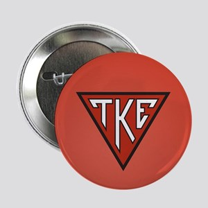 "Tau Kappa Epsilon House 2.25"" Button"