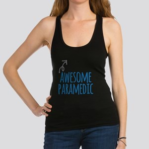 Awesome Paramedic Tank Top