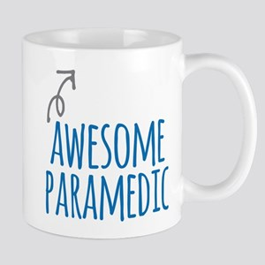 Awesome Paramedic Mugs