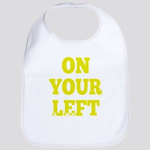 OYL_Yellow Baby Bib