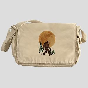 PROOF Messenger Bag