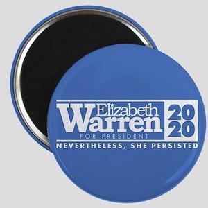 Warren 2020 Persist Magnet