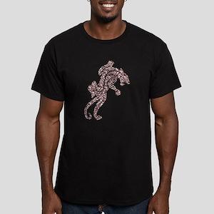 Red Spotted Jaguar T-Shirt