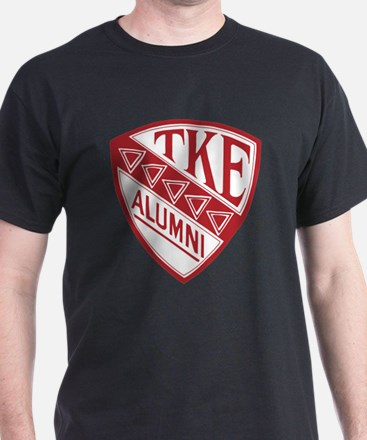 Tau Kappa Epsilon Shield T-Shirt