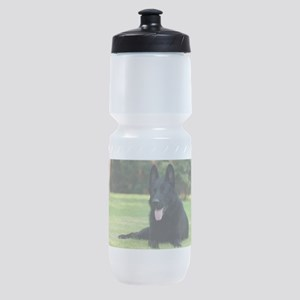 German Shepherd Sports Bottle
