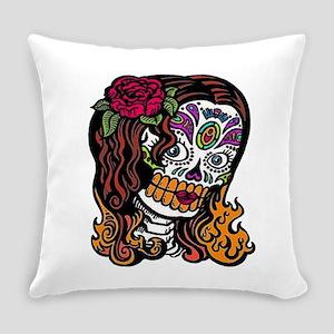 SUGAR Everyday Pillow