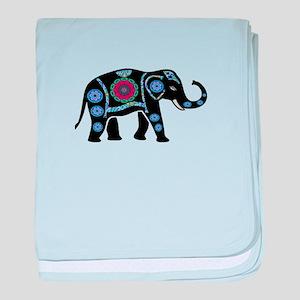 TRIBUTE baby blanket