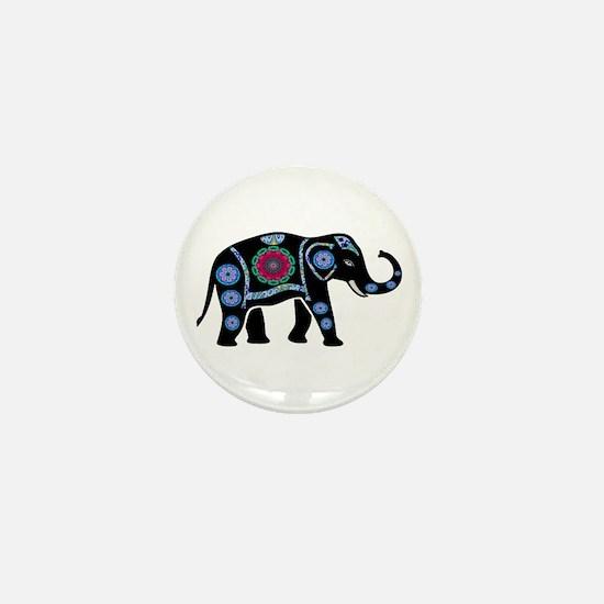 TRIBUTE Mini Button